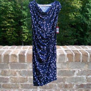 Vince Camuto Sleeveless Dress - Size Large